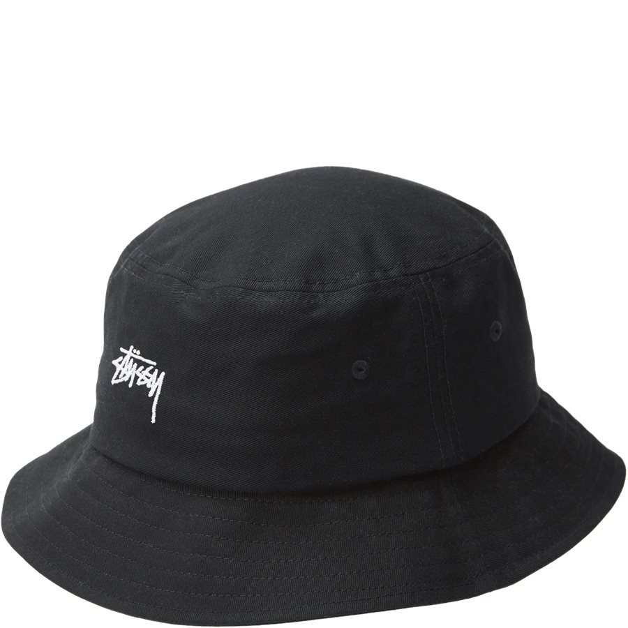 STOCK BUCKET 132917 - Stock Bucket Hat - Caps - SORT - 1