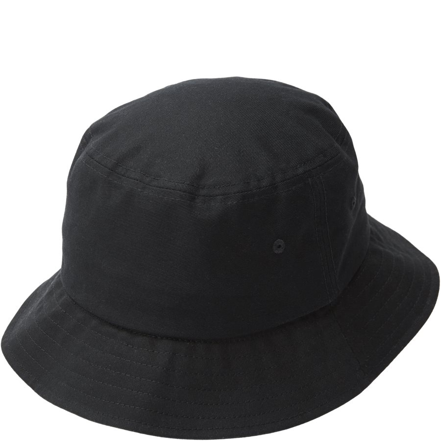 STOCK BUCKET 132917 - Stock Bucket Hat - Caps - SORT - 2