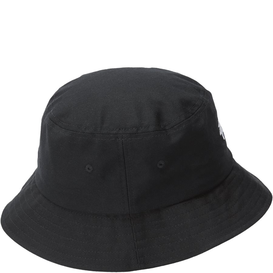 STOCK BUCKET 132917 - Stock Bucket Hat - Caps - SORT - 3
