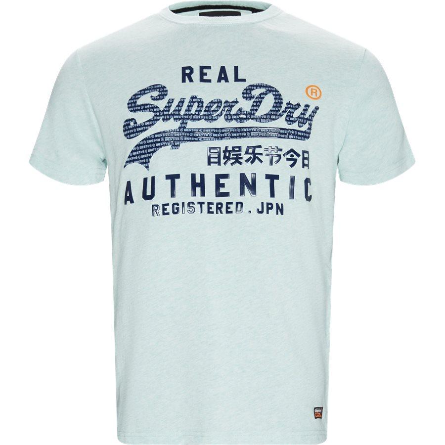 M10121TT - M10121TT T-shirt - T-shirts - Regular - MINT - 1