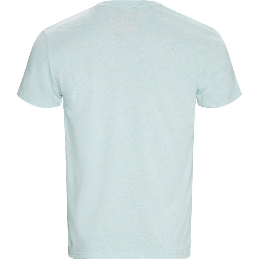M10121TT - M10121TT T-shirt - T-shirts - Regular - MINT - 2