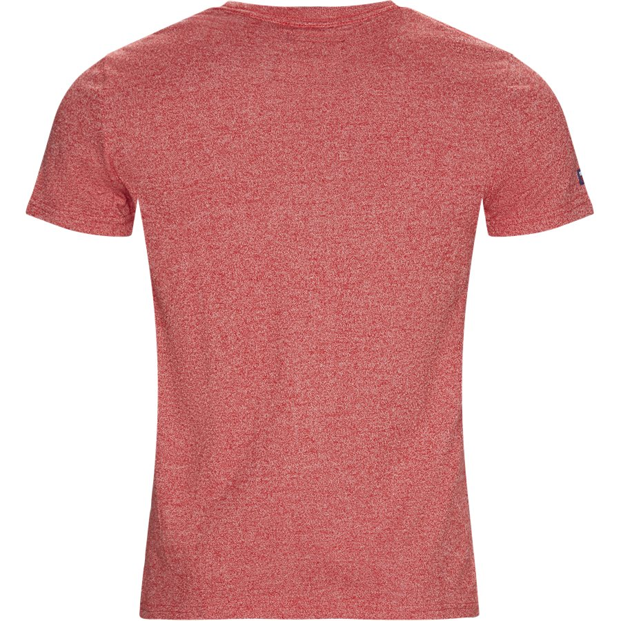 M10993NT - M10993NT T-shirt - T-shirts - Regular - RØD - 2