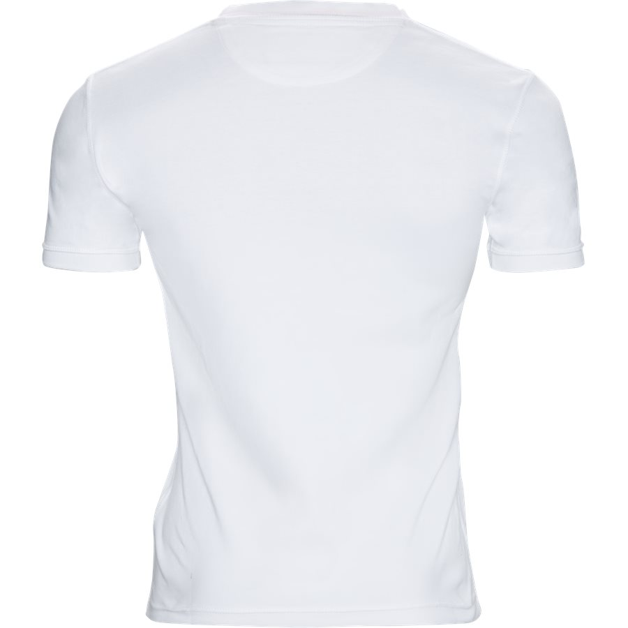 M60102RT - M60102RT T-shirt - T-shirts - Regular - HVID - 2