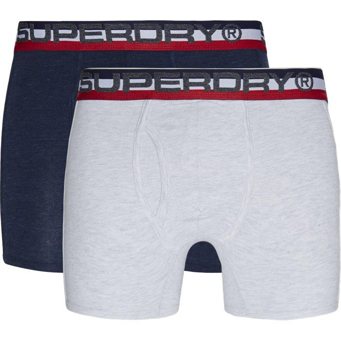 Underkläder - Grå