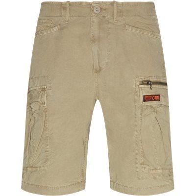 M71010GT Cargo Shorts Regular | M71010GT Cargo Shorts | Sand