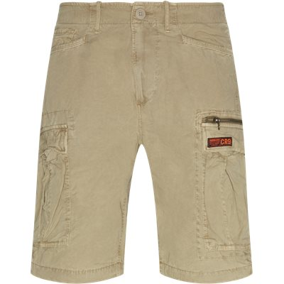 M71010GT Cargo Shorts Regular | M71010GT Cargo Shorts | Sand