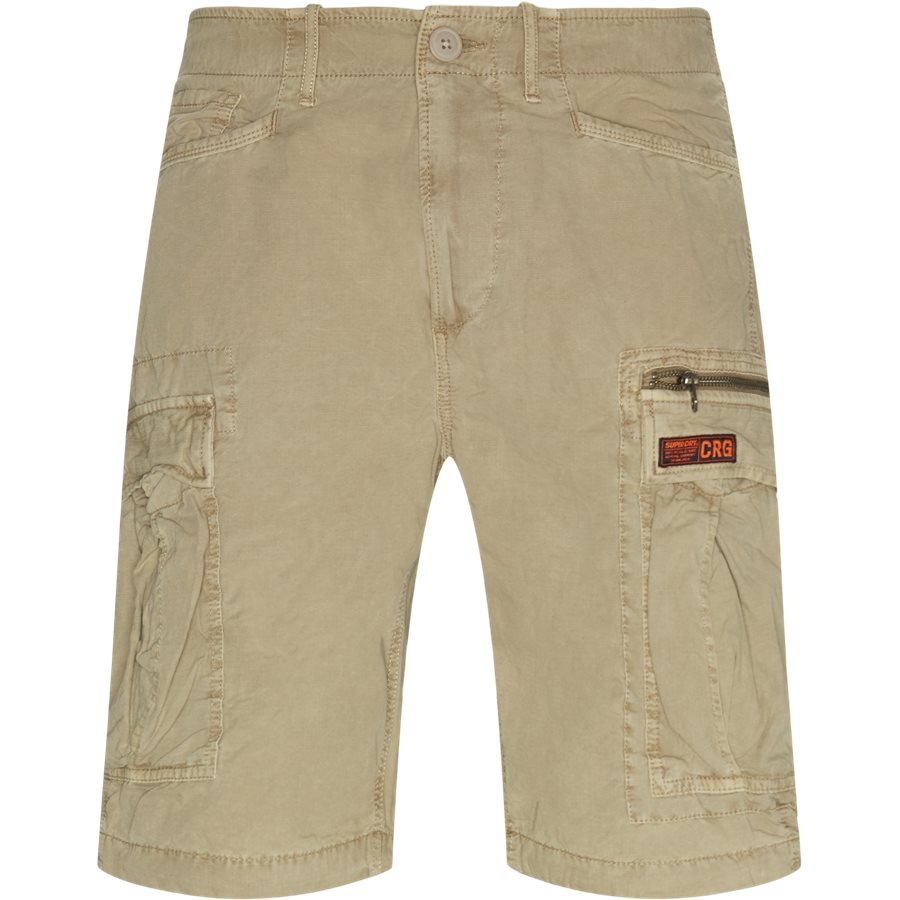 M71010GT - M71010GT Cargo Shorts - Shorts - Regular - SAND - 1
