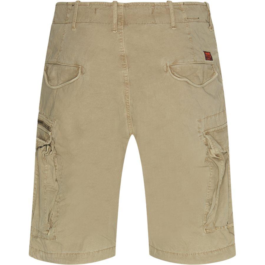 M71010GT - M71010GT Cargo Shorts - Shorts - Regular - SAND - 2