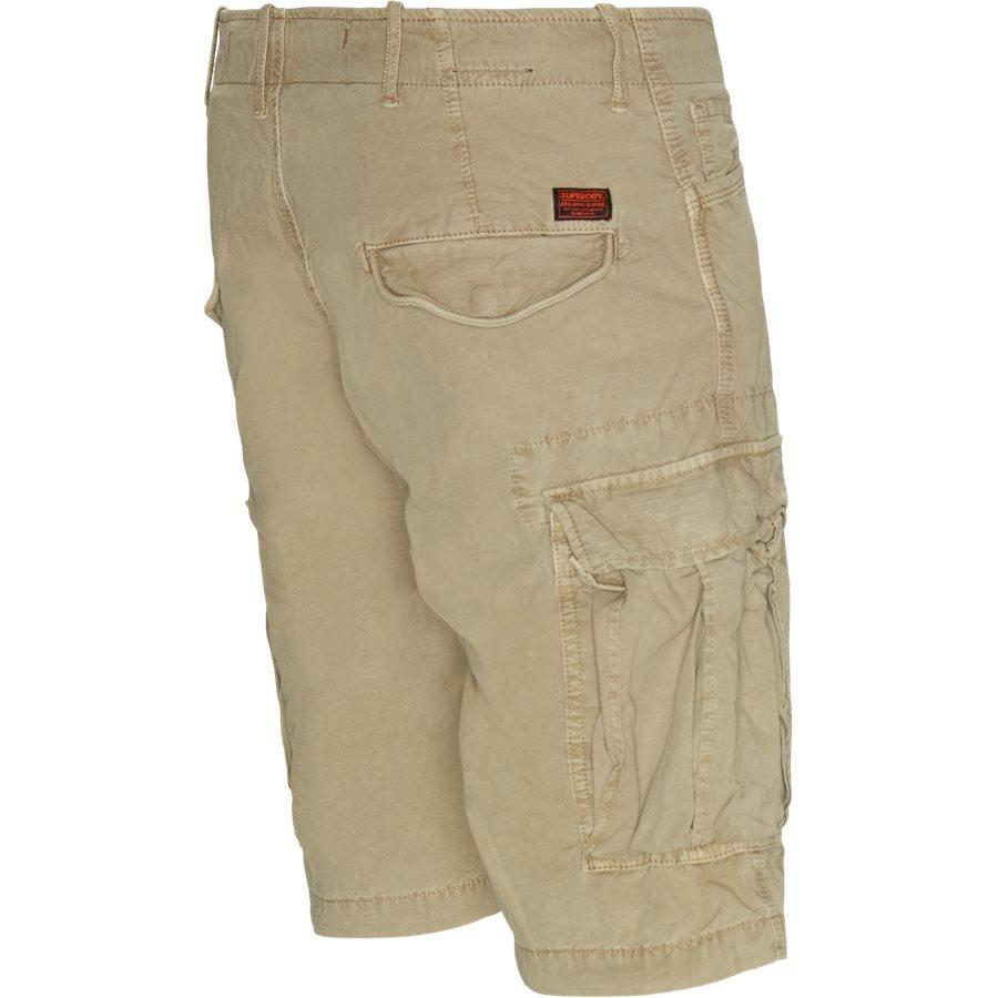 M71010GT - M71010GT Cargo Shorts - Shorts - Regular - SAND - 3