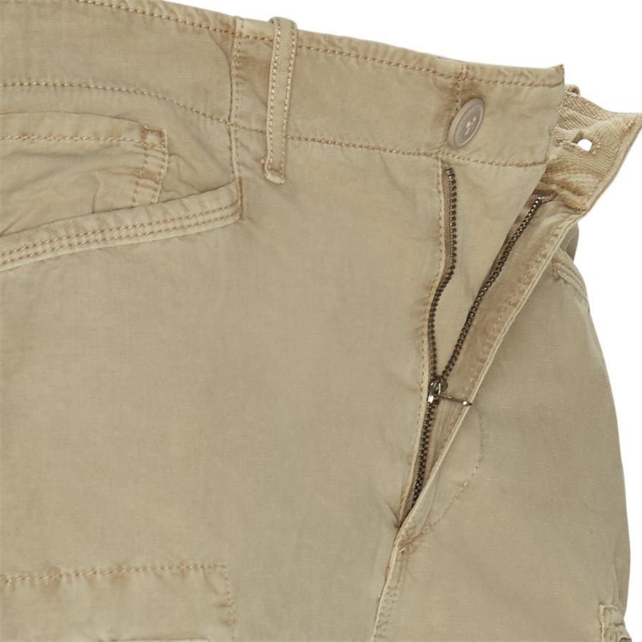 M71010GT - M71010GT Cargo Shorts - Shorts - Regular - SAND - 4