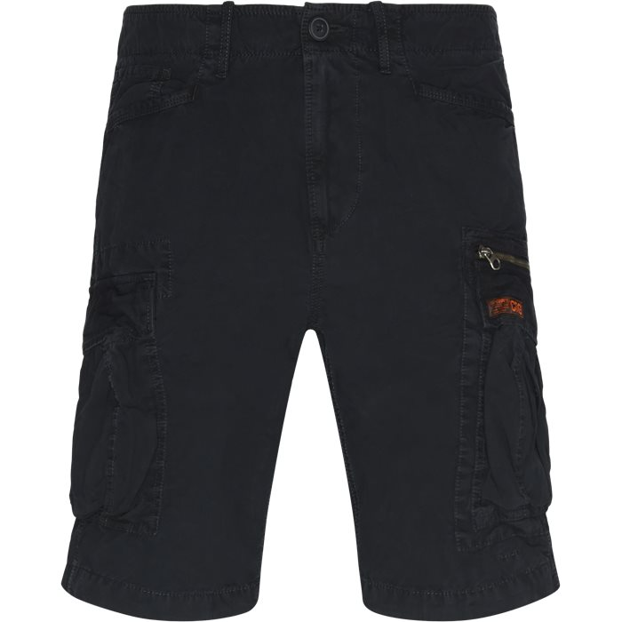 M71010GT Cargo Shorts - Shorts - Regular - Sort