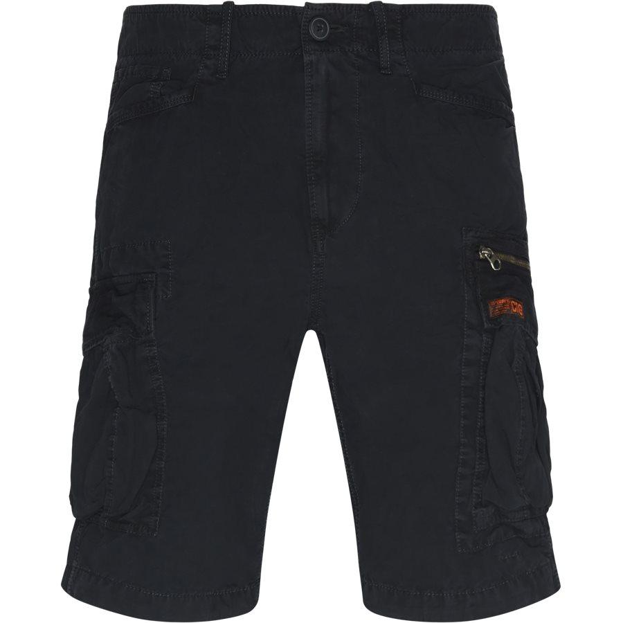 M71010GT - M71010GT Cargo Shorts - Shorts - Regular - SORT - 1