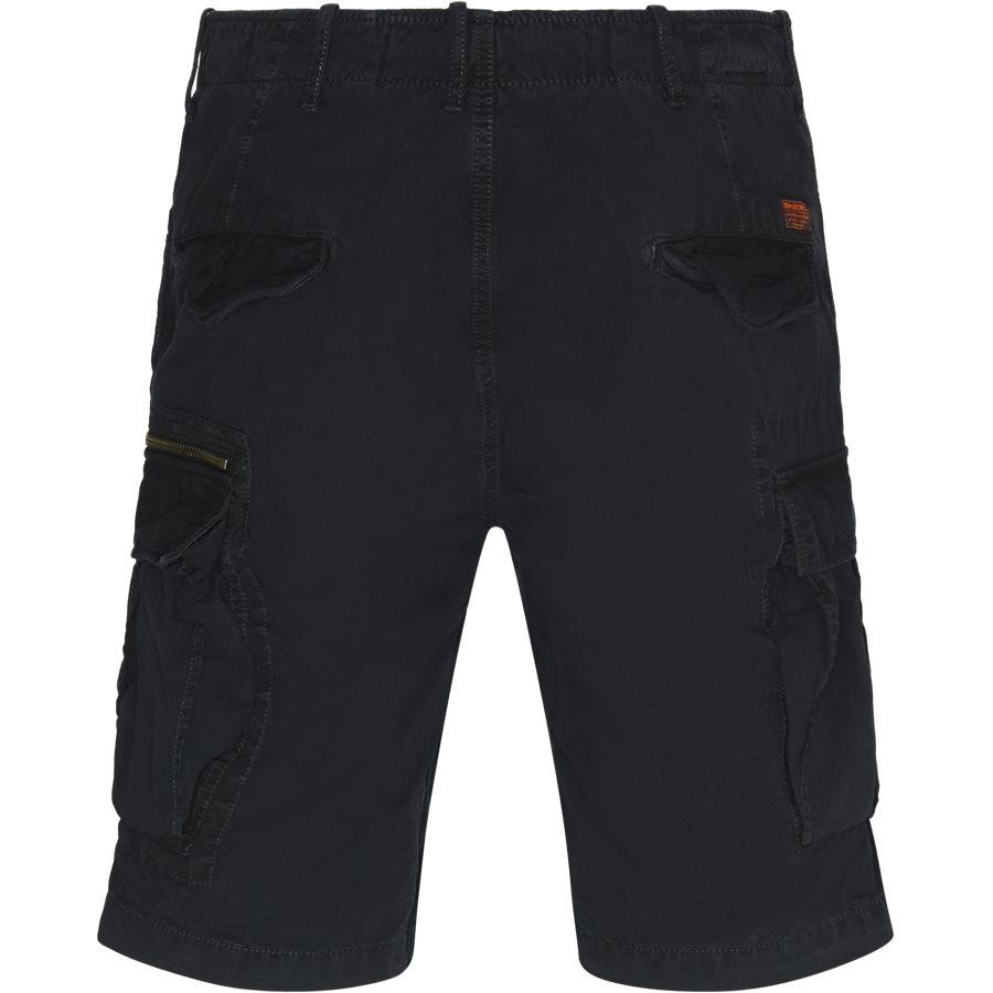 M71010GT - M71010GT Cargo Shorts - Shorts - Regular - SORT - 2