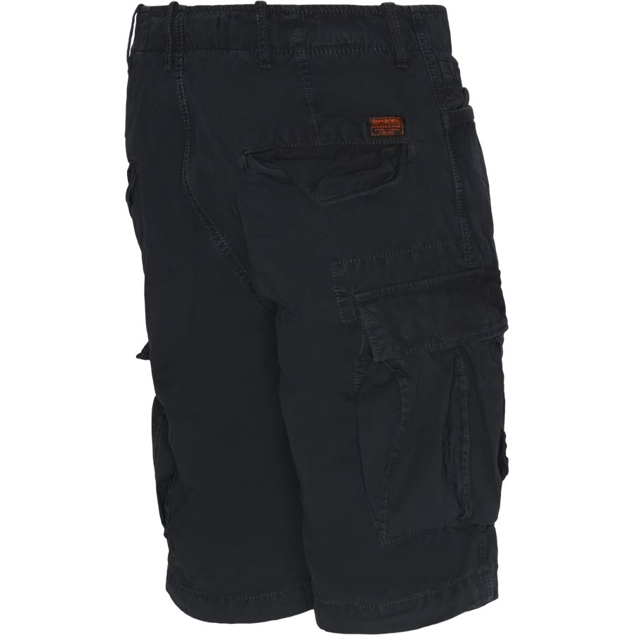 M71010GT - M71010GT Cargo Shorts - Shorts - Regular - SORT - 3