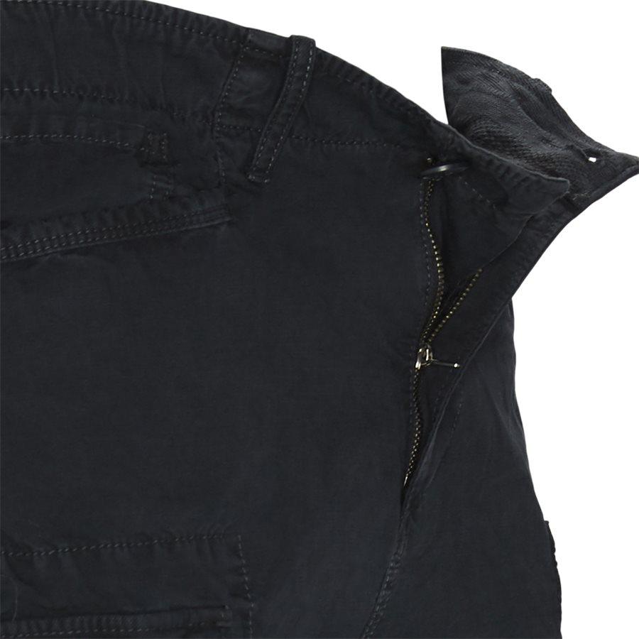 M71010GT - M71010GT Cargo Shorts - Shorts - Regular - SORT - 4