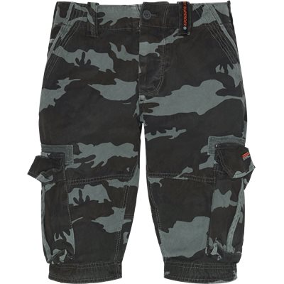 M71011NT Cargo Shorts Regular | M71011NT Cargo Shorts | Army