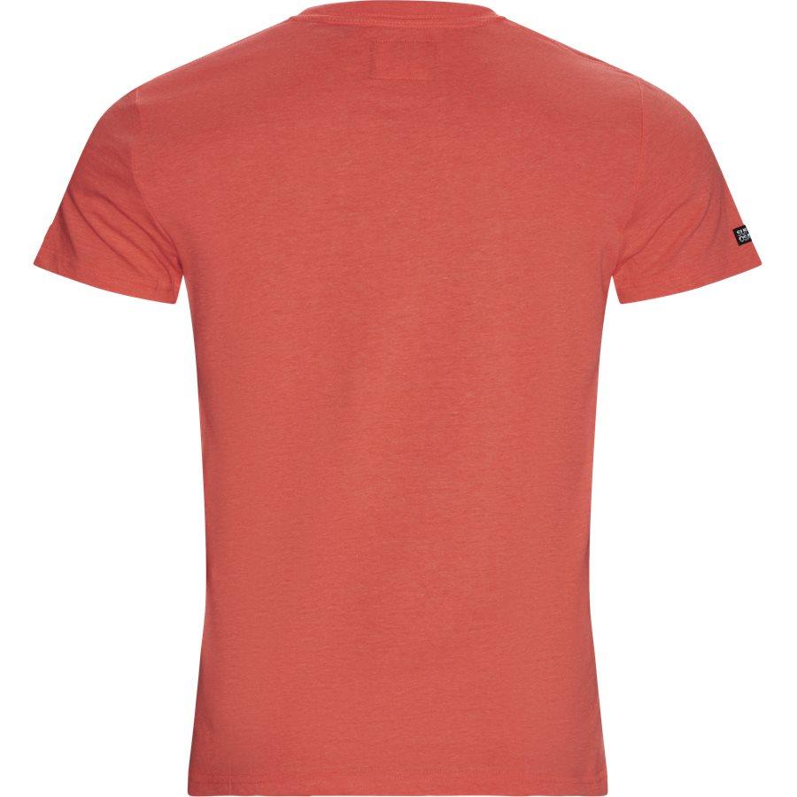 M10125AU  - M10125AU T-shirt - T-shirts - Regular - ORANGE - 2
