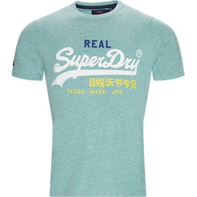 M10157IU T-shirt Regular   M10157IU T-shirt   Turkis