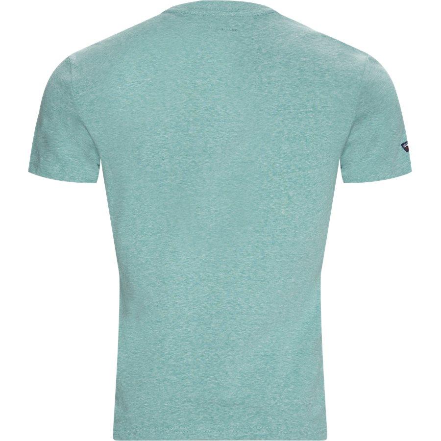 M10157IU - M10157IU T-shirt - T-shirts - Regular - MINT - 2