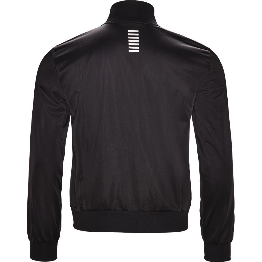 -PJ08Z-6ZPV70 VR. 73 - PJ08Z-6ZPV70 Track Top - Sweatshirts - Regular - SORT - 2