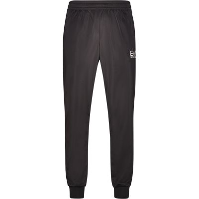 PJ08Z-6ZPV70 Trackpant Regular | PJ08Z-6ZPV70 Trackpant | Sort