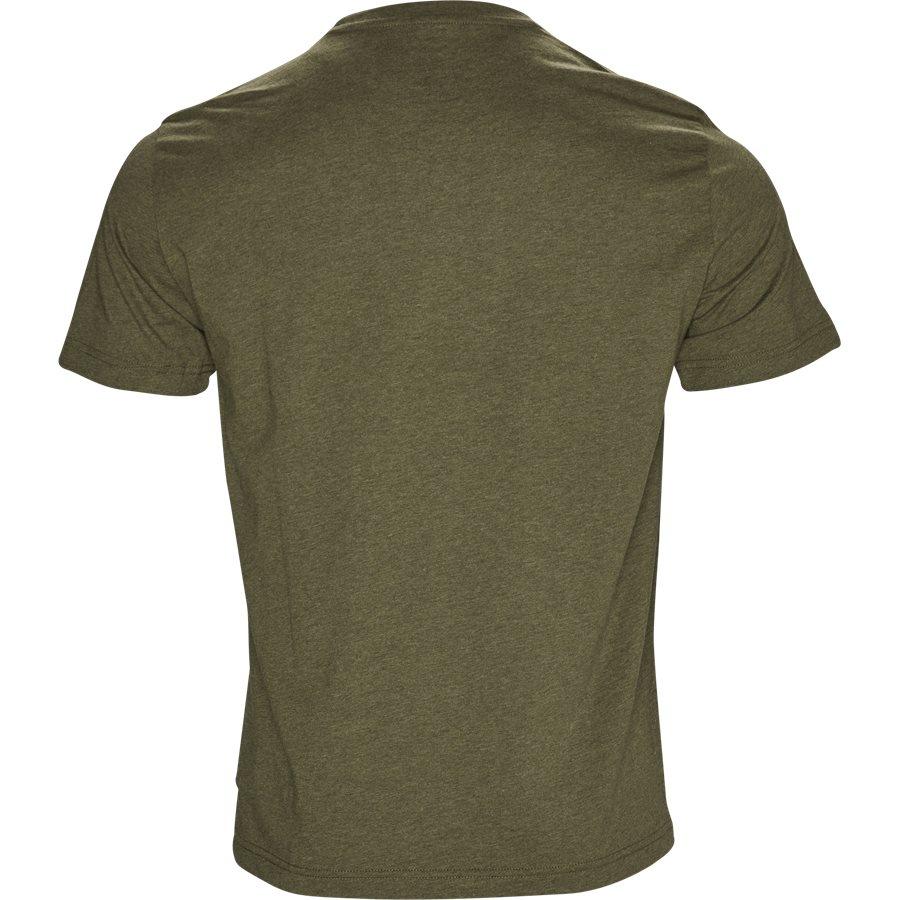 -PJ02Z-6ZPT81 - PJ02Z-6ZPT81 T-shirt - T-shirts - Regular - GRØN - 2
