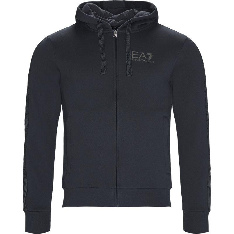Image of   Ea7 -pj07z-6zpm378 Sweatshirts Navy