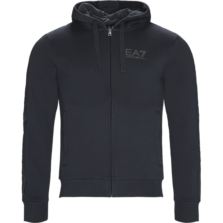 -PJ07Z-6ZPM378 - PJ07Z - Sweatshirts - Regular - NAVY - 1