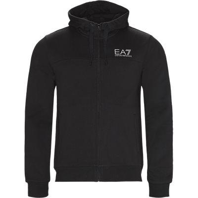 PJ07Z Full Zip Hoodie Regular | PJ07Z Full Zip Hoodie | Sort