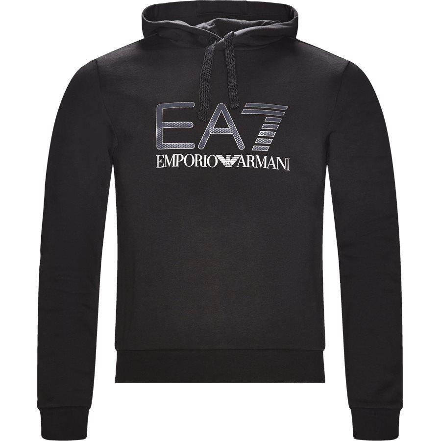 -PJ07Z-6ZPM44 - PJ07Z-6ZPM44 Sweatshirt - Sweatshirts - Regular - SORT - 1