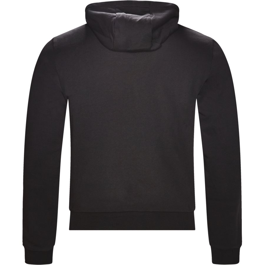 -PJ07Z-6ZPM44 - PJ07Z-6ZPM44 Sweatshirt - Sweatshirts - Regular - SORT - 2