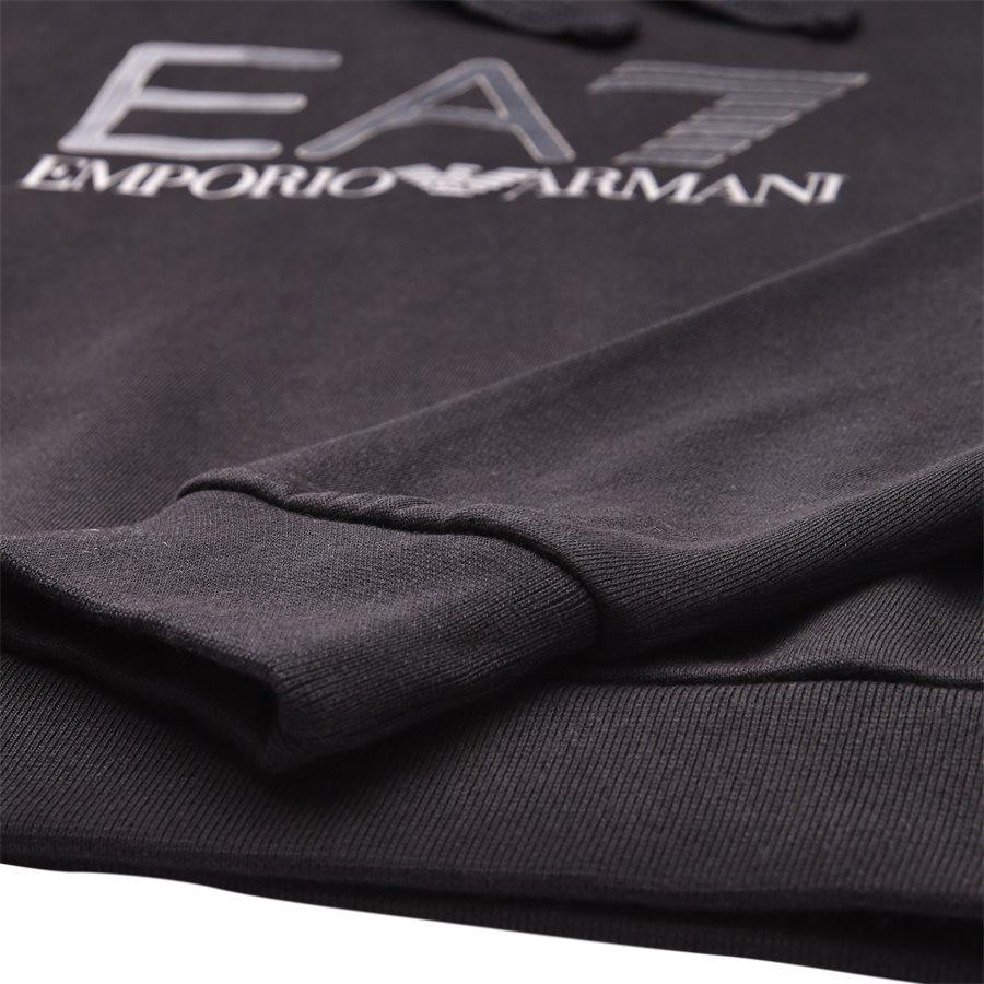 -PJ07Z-6ZPM44 - PJ07Z-6ZPM44 Sweatshirt - Sweatshirts - Regular - SORT - 4