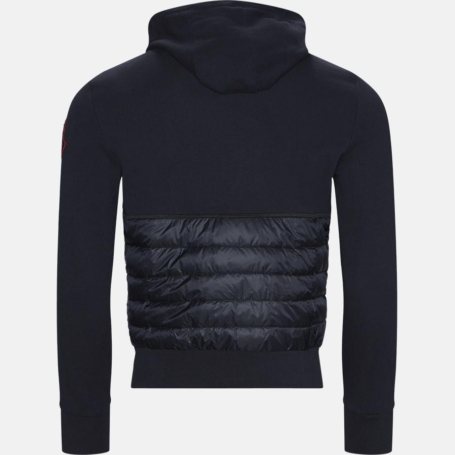 84242-00-V8006 - Sweatshirts - Regular fit - NAVY - 2