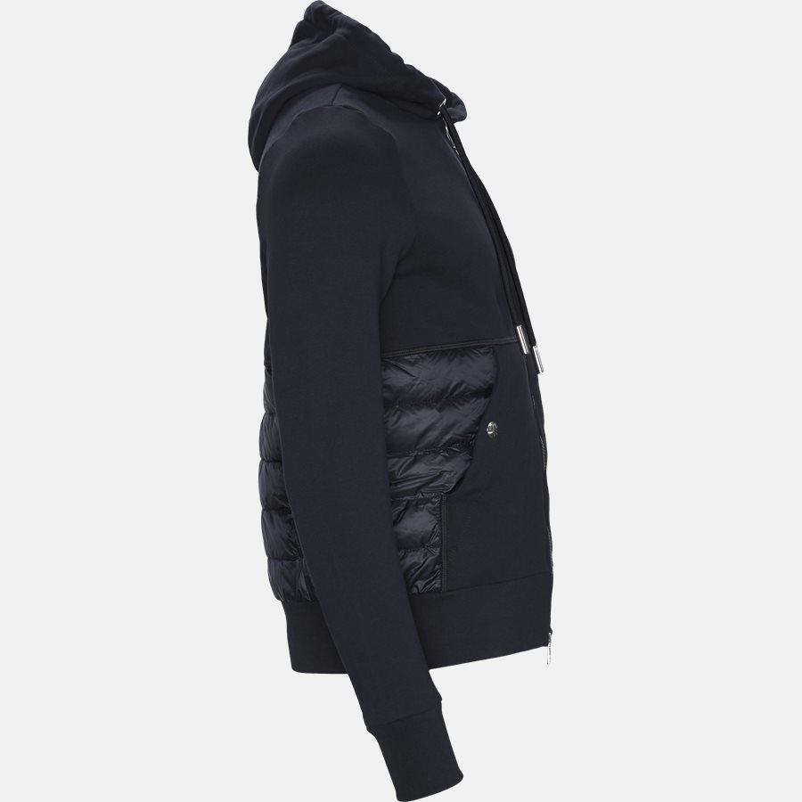 84242-00-V8006 - Sweatshirts - Regular fit - NAVY - 4