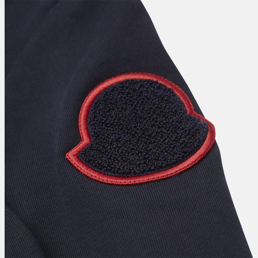 84242-00-V8006 - Sweatshirts - Regular fit - NAVY - 6