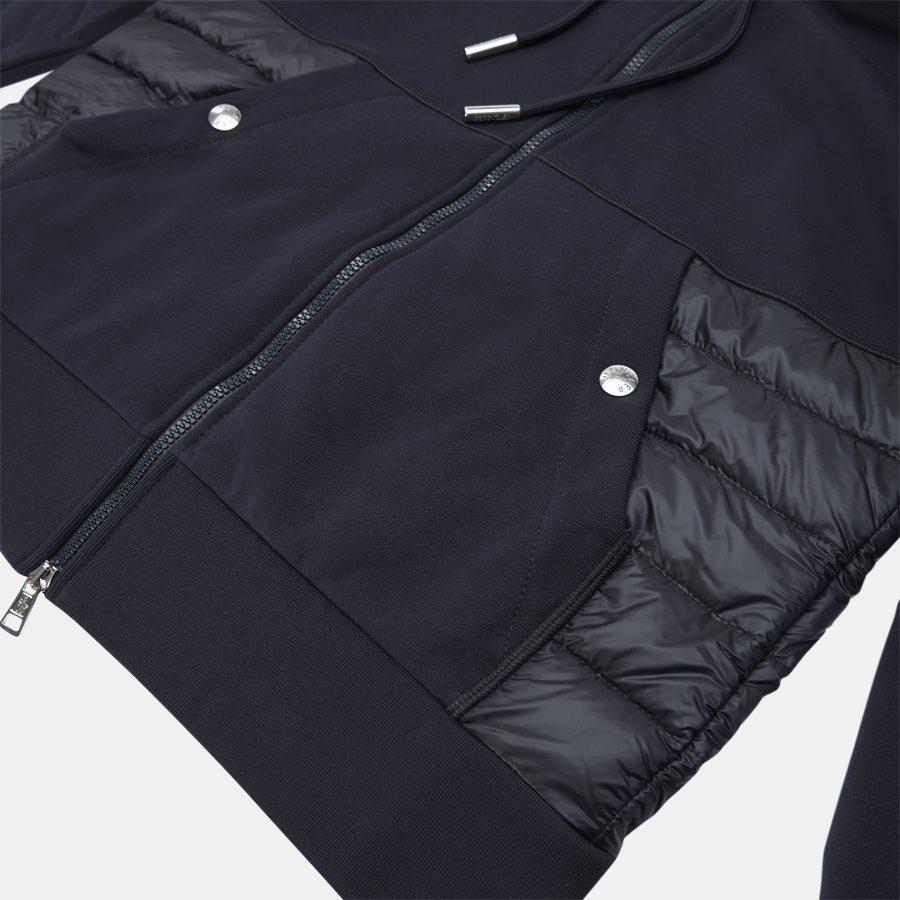 84242-00-V8006 - Sweatshirts - Regular fit - NAVY - 8