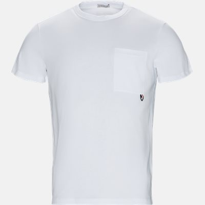 T-shirt  Regular fit | T-shirt  | Hvid