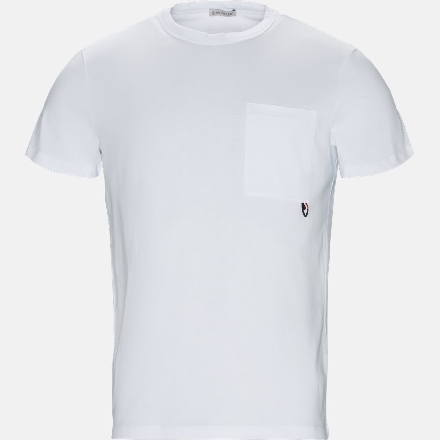 80402-50-8390T - T-shirt  - T-shirts - Regular fit - HVID - 1