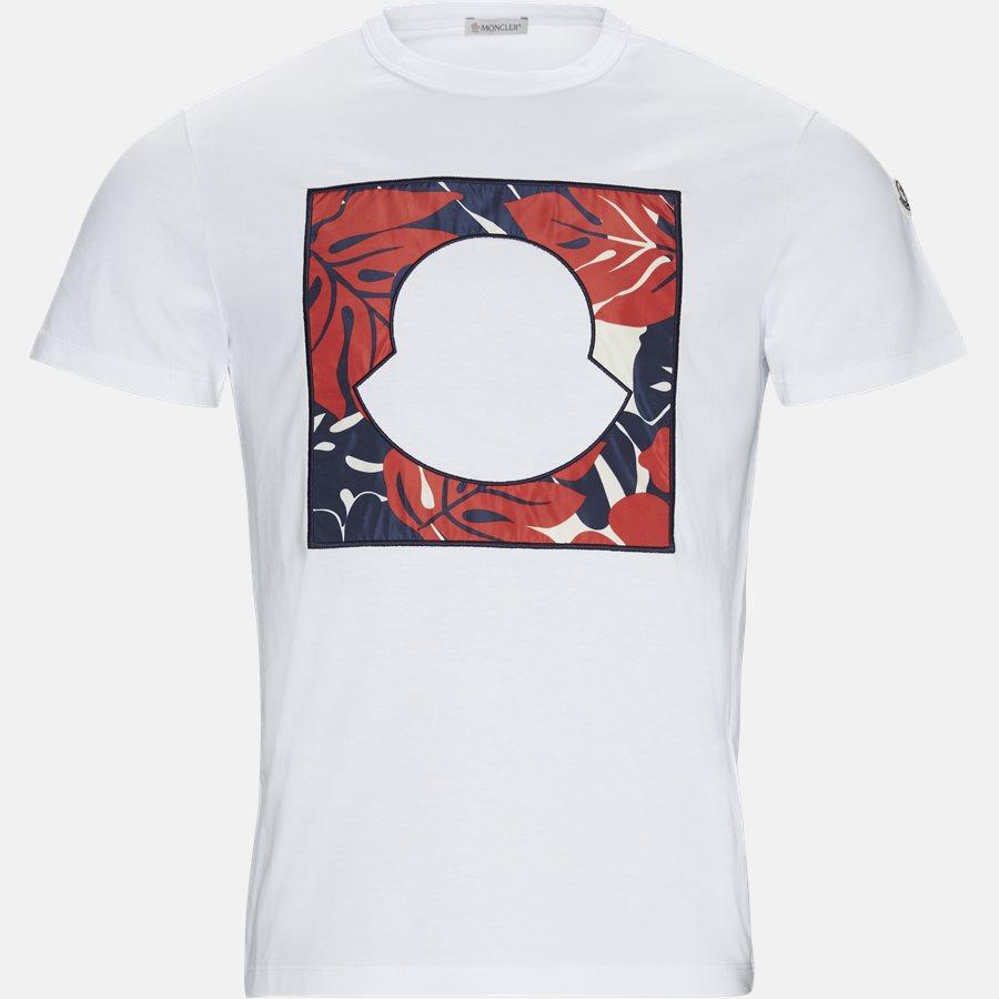 80447-50-8390T - T-shirts - Regular fit - HVID - 1