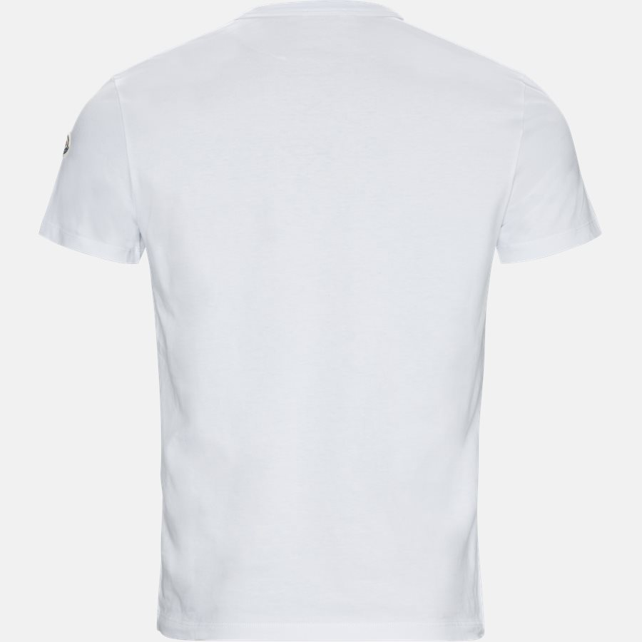 80447-50-8390T - T-shirts - Regular fit - HVID - 2