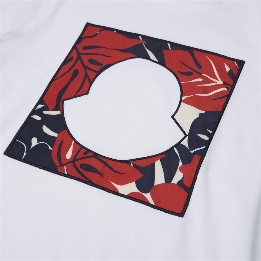 80447-50-8390T - T-shirts - Regular fit - HVID - 4