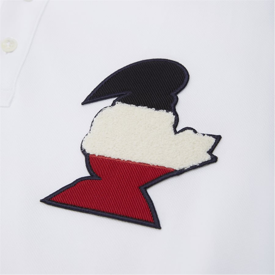 83223-00-84556 - T-shirts - Regular fit - HVID - 4