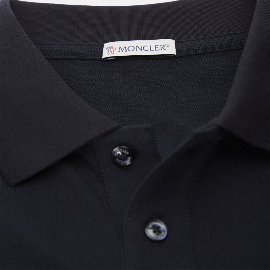 83223-00-84556 - T-shirts - Regular fit - NAVY - 4