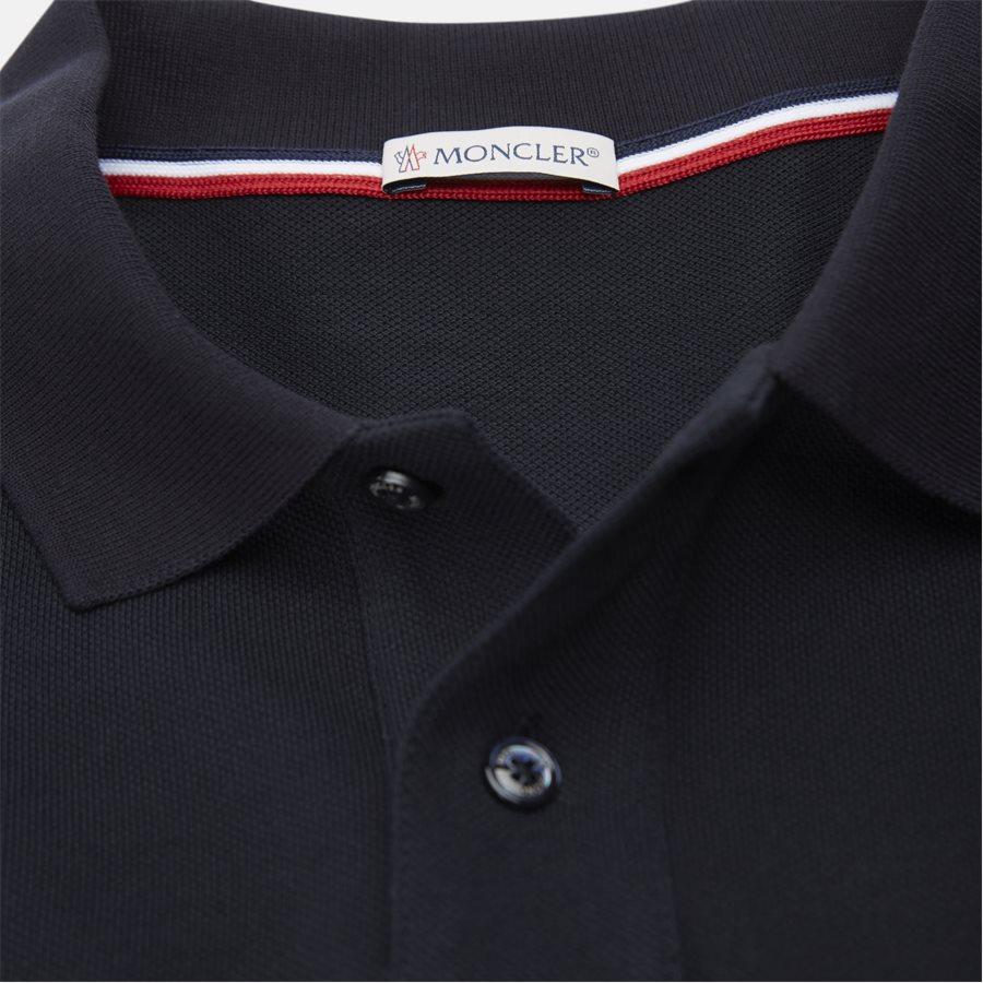 83220-0084556 - T-shirts - Regular fit - NAVY - 3