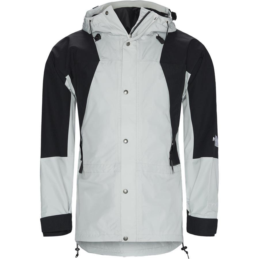 1994 MOUNTAIN JACKET - 1994 Mountain Jacket - Jakker - Regular - GRÅ - 1