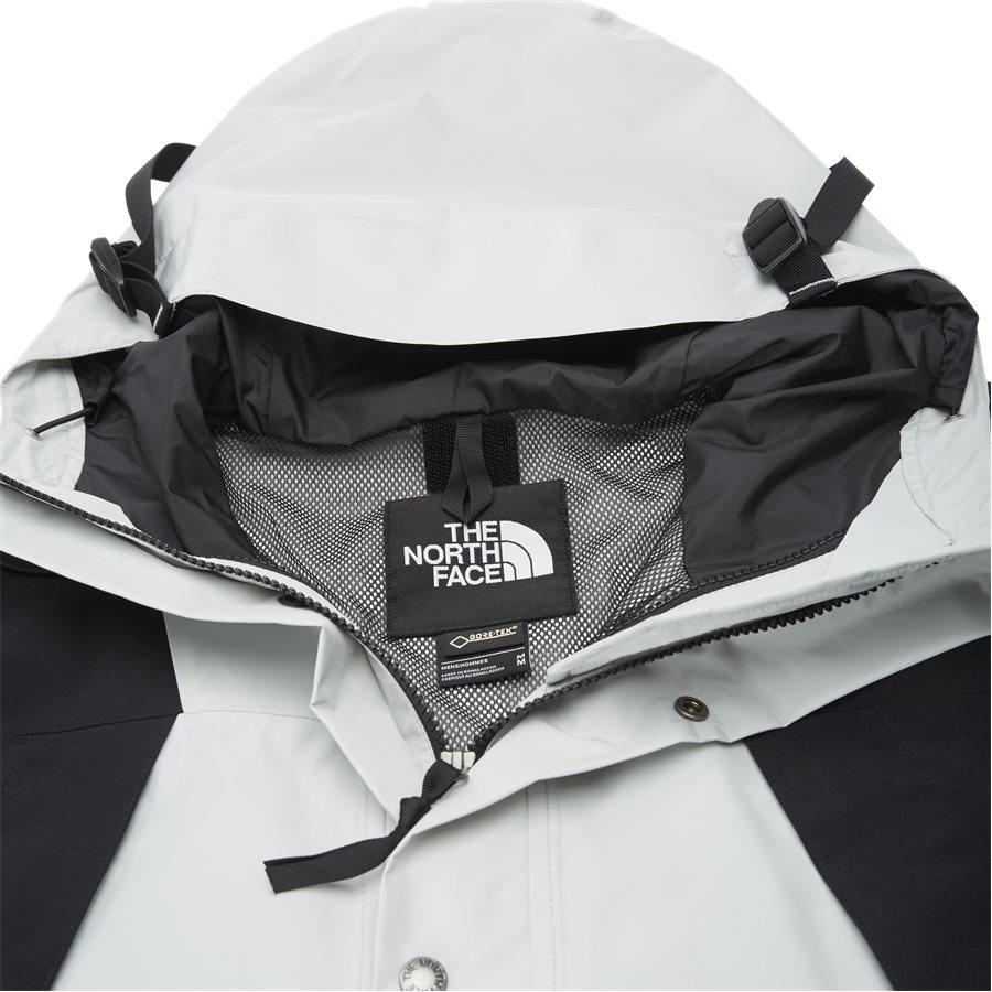 1994 MOUNTAIN JACKET - 1994 Mountain Jacket - Jakker - Regular - GRÅ - 3