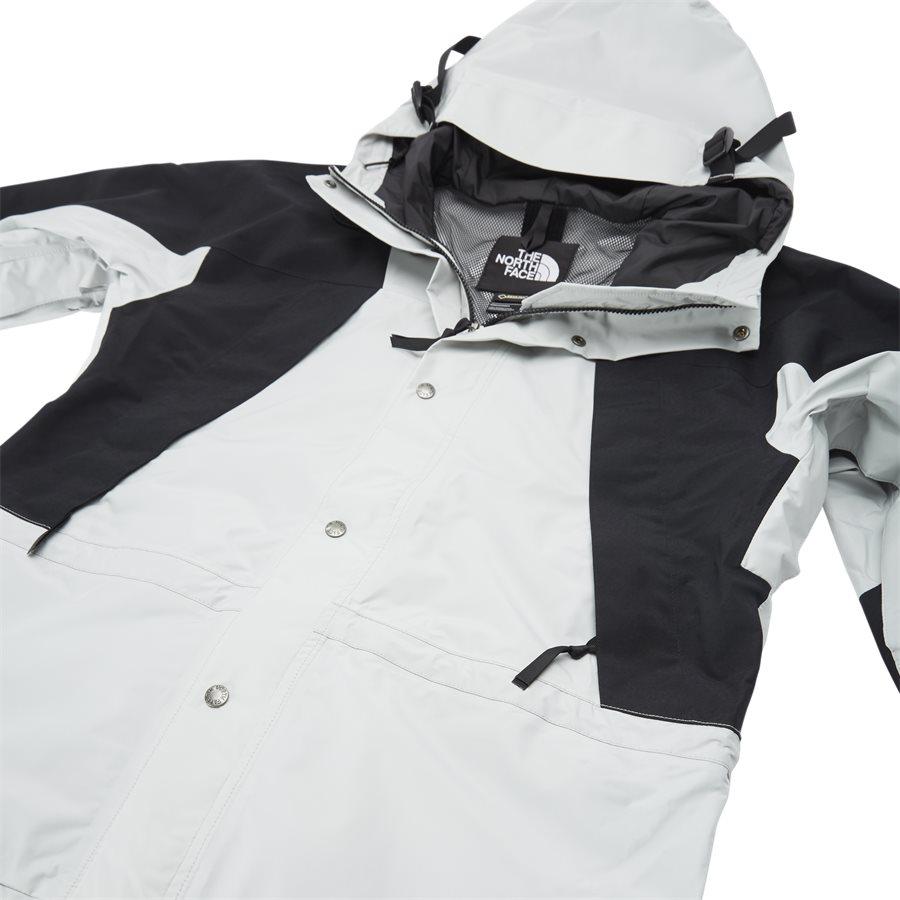 1994 MOUNTAIN JACKET - 1994 Mountain Jacket - Jakker - Regular - GRÅ - 4