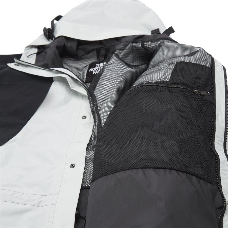 1994 MOUNTAIN JACKET - 1994 Mountain Jacket - Jakker - Regular - GRÅ - 7