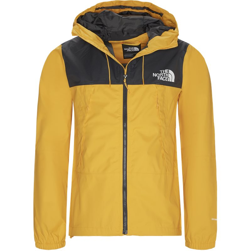 the north face – The north face 1990 mountain jacket gul på quint.dk
