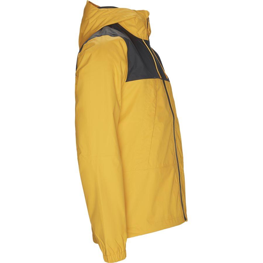 1990 MOUNTAIN JACKET - 1990 Mountain Jacket - Jakker - Regular - GUL - 4